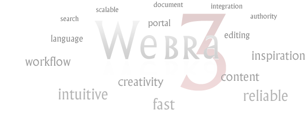workflow, intuitive, creativity, fast, reliable, content, inspiration, editing, authority, integration, document, scalable, search, language, portal