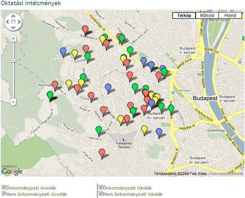 Webra 3 0 Homepage And Intranet Solution For The Local